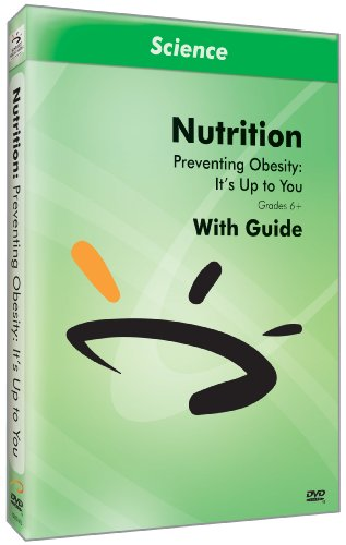 Preventing Obesity: It's Up to You!