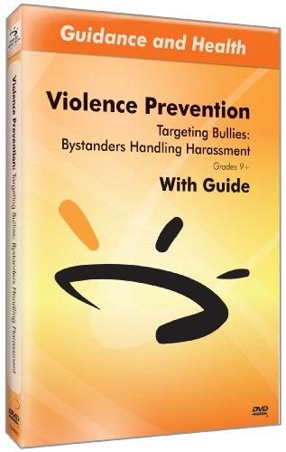 Targeting Bullies: Bystander's Handling Harassment
