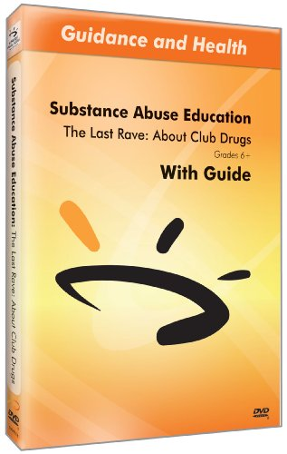 The Last Rave: About Club Drugs