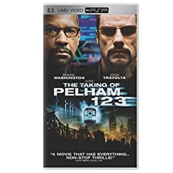 The Taking of Pelham 1 2 3 [UMD for PSP]