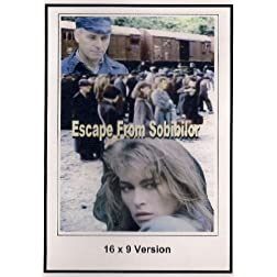 Escape From Sobibilor 16x9 Widescreen TV.