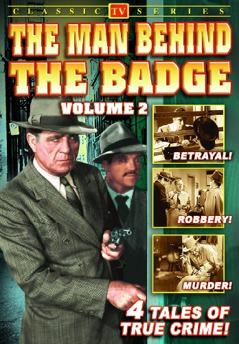 The Man Behind the Badge, Vol. 2