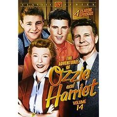 Adventures of Ozzie & Harriet, Volume 14