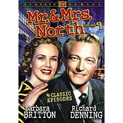 Mr. & Mrs. North, Vol. 9