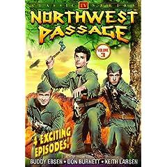 Northwest Passage, Volume 3