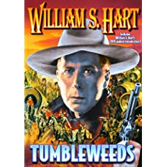 Tumbleweeds (Silent)