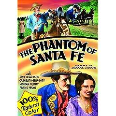 Phantom of Santa Fe