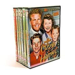 Adventures of Ozzie & Harriet, Volumes 6-11 (5-DVD)