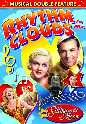 Rhythm in the Clouds/Sitting on the Moon