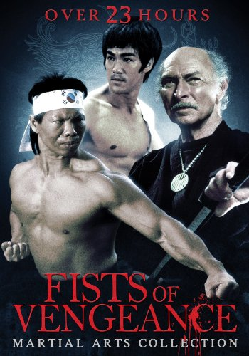 Fists of Vengeance