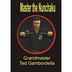 Master the Nunchaku