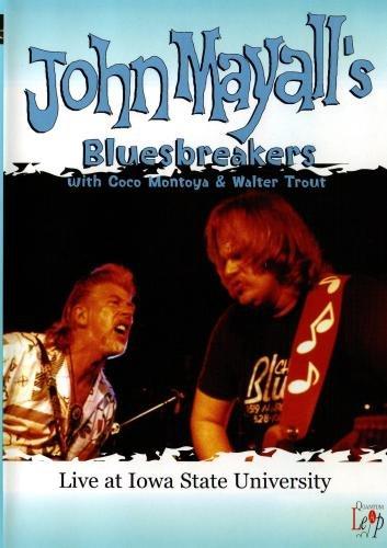 John Mayall's:bluesbreakers