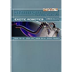 Exotic Robitics:  RECreate