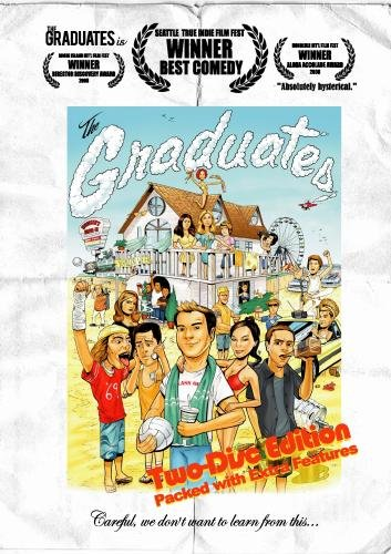 The Graduates Two-Disc DVD
