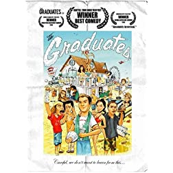 The Graduates DVD (single disc)