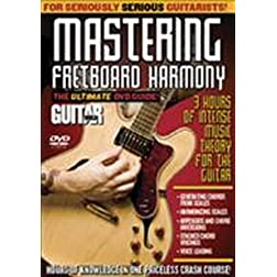 Guitar World -- Mastering Fretboard Harmony: The Ultimate DVD Guide (DVD)
