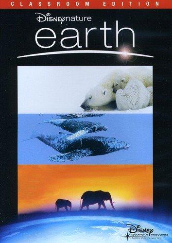 Disneynature Earth Classroom Edition [Interactive DVD]