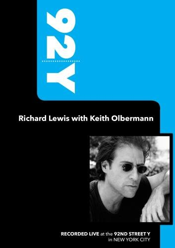92Y - Richard Lewis with Keith Olbermann (April 27, 2008)