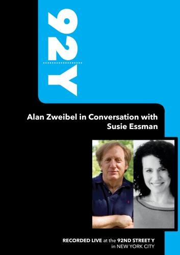 92Y - Alan Zweibel in Conversation with Susie Essman (September 15, 2008)