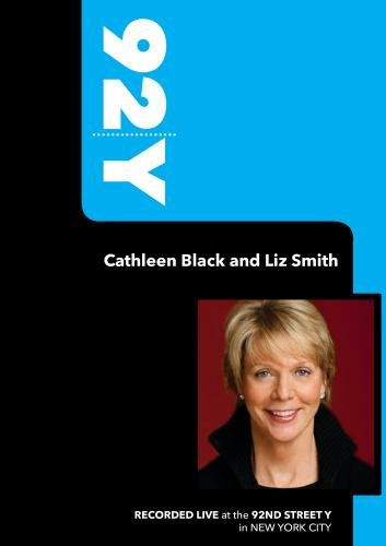 92Y - Cathleen Black and Liz Smith (November 26th, 2007)