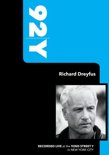 92Y - Richard Dreyfus (June 6, 2007)