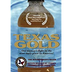 Texas Gold (Institutional Use)