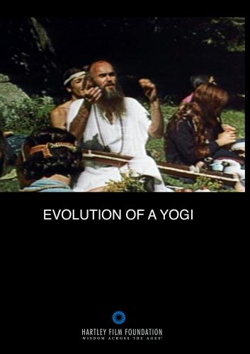 Evolution of a Yogi (Home Use)