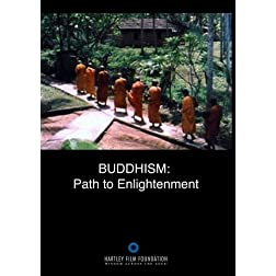 Buddhism: Path to Enlightenment (Home Use)