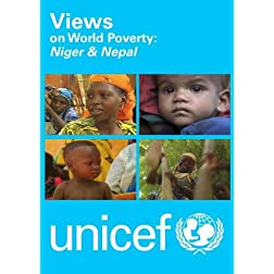 Views on World Poverty: Niger & Nepal (Home Use)