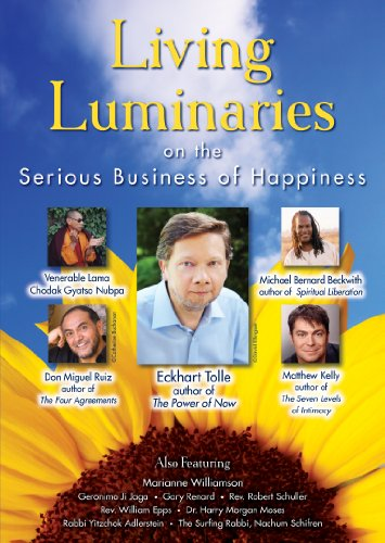 Awakening of Sean Mulvihill: Living Luminaries