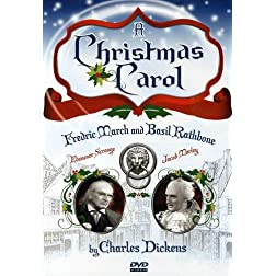 A Christmas Carol!