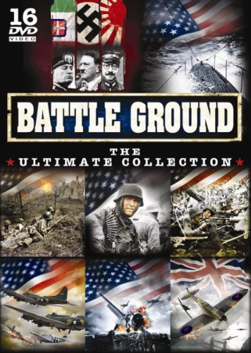 Battle Ground - Ultimate Collection!