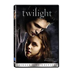 TWILIGHT (2008) / (WS SUB AC3 DOL) - TWILIGHT (2008) / (WS SUB AC3 DOL)