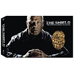 The Shield: Complete Series