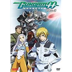 Mobile Suit Gundam 00: Season 1, Part 3