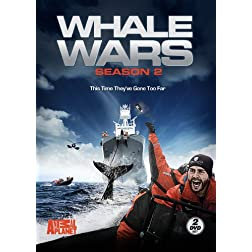 Whale Wars: Season 2