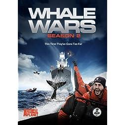 Whale Wars: Season 2