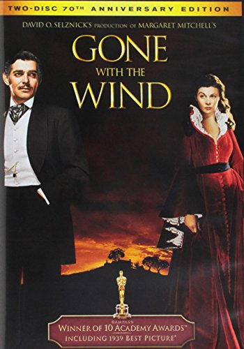 Gone with the Wind (Two-Disc Special Edition)