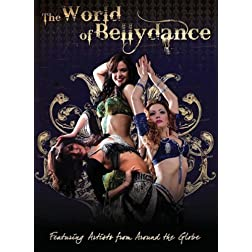 The World of Bellydance