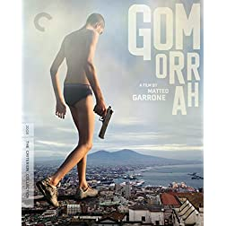 Gomorrah (Criterion Collection) [Blu-ray]