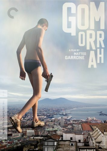 Gomorrah (The Criterion Collection)