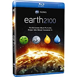 Earth 2100 [Blu-ray]