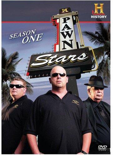 Pawn Stars: The Complete Season 1