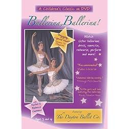 Ballerina, Ballerina!