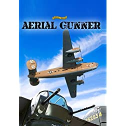 Aerial Gunner (1943) [Enhanced]