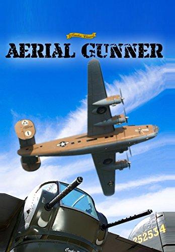 Aerial Gunner (1943) [Enhanced]
