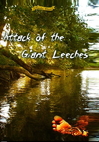 Attack of the giant leeches (1959) [Enhanced]