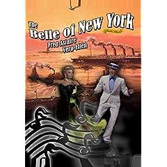 The Belle of New York (1952) [Enhanced]