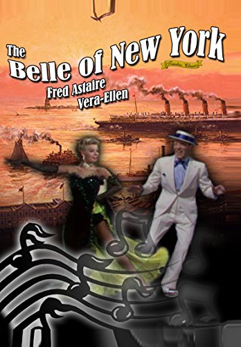The Belle of New York (1952) [Enhanced]