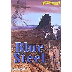 Blue Steel (1934) [Enhanced]